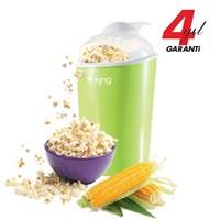 King K 313 Pop Corn Mısır Patlatma Makinesi