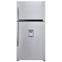 LG GN-B702HSPM A++ 546 Lt Inox NoFrost Buzdolabı