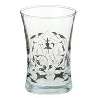 Paşabahçe Workshop Azur 3 Lü Su Bardağı Ottoman Desenli
