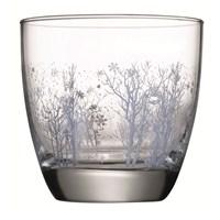 Paşabahçe Workshop Branches 6 Lı Su Bardağı