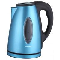 Premier PRK-8010 Renkli Çelik 2200 W 1,7 lt Su Isıtıcı - Mavi