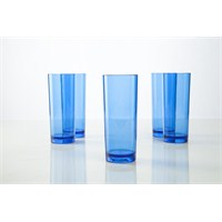 Plabar Kırılmaz Long Drınk (Mavi) 12Li