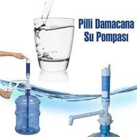 Bluezen Pilli Damacana Su Pompası