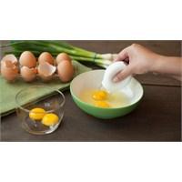 Pluck CDU Yumurta Sarısı Ayırıcı