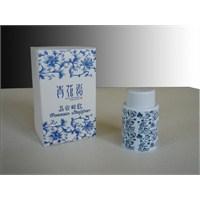 Arin Şarap Pompası Mavi Beyaz (Model 1)