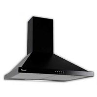 Ferre S FMP 600 Siyah Piramit Davlumbaz