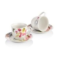 Schafer Diva Çay Fincan Takımları
