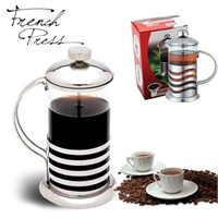 Dahice Süzgeçli Çay ve Kahve Kupası French Press