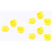Dekotrends 18'Li Sarı Muffinform Silikon Mini Kek Kalıbı