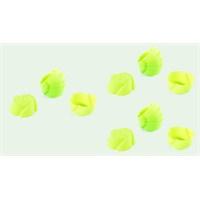 Dekotrends 18'Li Yeşil Muffinform Silikon Mini Kek Kalıbı