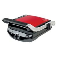 Fakir Valery Çelik Tost Makinesi - Kırmızı