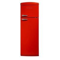 Vestel RETRO SC325 A+ 325 Lt Kırmızı Statik Buzdolabı