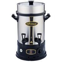 İmza İ-1050 6 lt 50 Bardak Paslanmaz Çelik Çay Makinası