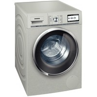 Siemens WM14Y7X2TR iQ800 A+++ 8 Kg 1400 Devir Çamaşır Makinesi