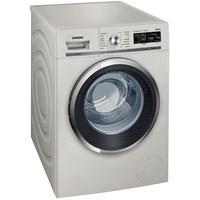 Siemens WM14W56XTR iQ700 A+++ 9 Kg 1400 Devir Çamaşır Makinesi