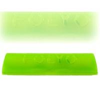 Atadan Folyo Kutusu Plastik Yeşil