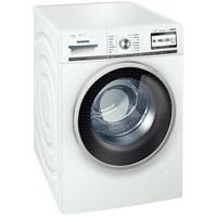 Siemens WM14Y862TR iQ800 A+++ 9 Kg 1400 Devir Çamaşır Makinesi