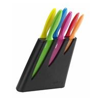 Zyliss E920041 6Lı Renkli Blok Bıçak Seti