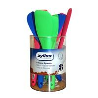 Zyliss E71623 Silikon Spatula (Stand 12 Adet)