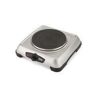Efba 810 Hotplate 1000 W Tek Göz Elektrikli Gri Ocak