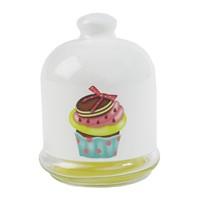 Joy Glass Reçellik Ballık Cup Cake Sarı