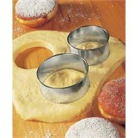 Fackelmann Donut Kalıbı 2 Adet 8 Ve 9 Cm