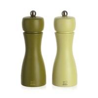 Peugeot Tahıtı İlkbahar Tuz Biber Set/15 Cm