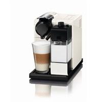 Nespresso F 511 Lattissima Touch Kahve Makinesi - Glam White