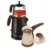 Sinbo STM-6000 Çay ve Kahve Seti