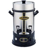 İmza İ-1160 16 lt 160 Bardak Paslanmaz Çelik Çay Makinası
