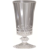 I Love Home Su Bardağı Şeffaf Pleksi