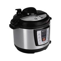 Redmond Multicooker RMC-M4506 Çok Amaçlı Pişirici - Siyah