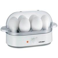 Cloer 6090 Altılı Beyaz Yumurta Pişirme Makinesi