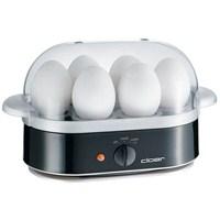 Cloer 6090 Altılı Siyah Yumurta Haşlayıcı