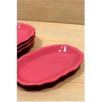 Keramika Kayık Romeo 19 Cm Frambuaz 553