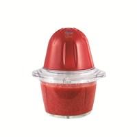 Blue House BH591FC Glasso Kırmızı Cam Doğrayıcı