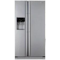 Samsung RSA1UTSL1/TR A+ 532 Lt NoFrost Su Pınarlı Gardrop Tipi Buzdolabı