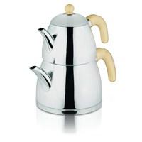 Neva N084 Elte Maxi Çaydanlık Takımı