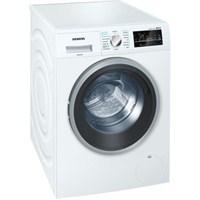 Siemens WD15G460TR iQ500 A Enerji Sınıfı 8 Kg Yıkama 5 Kg Kurutma Kapasiteli Çamaşır Makinesi