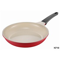 Neva N719 Sweet Ceramica Krem 26 Cm Tava