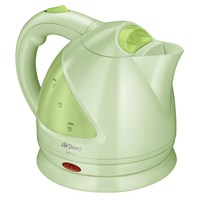 Arzum AR332 Mimoza Gizli Rezistanslı Su Isıtıcı - Yeşil