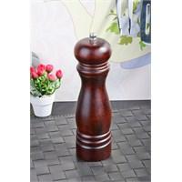Royal Windsor Lüx Bambu Tuz Öğütücü - 21 Cm