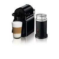 Nespresso İnissia Bundle D 45 Kahve Makinesi + Süt Köpürtme Cihazı