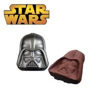 Darth Vader Baking Pan Pasta Kalıbı