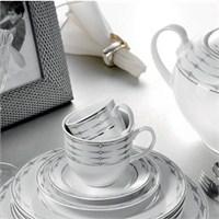 Kütahya Porselen Stella 5169 Desen Yemek Takımı