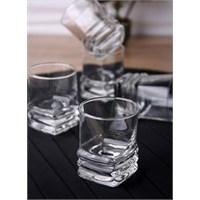 Lav Elegan Meşrubat Bardağı 6'Lı Elg305