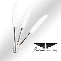 Pintinox Tatlı Bıçak Roma 12Li