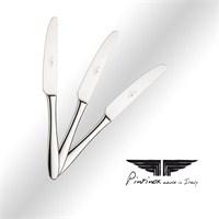 Pintinox Tatlı Bıçak Ritz 12Li