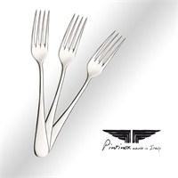 Pintinox Yemek Çatal Pitagora 12Li