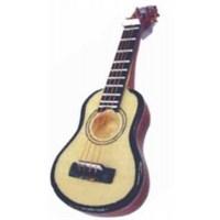 Magnet Çalgı Minyatür Klasik Gitar